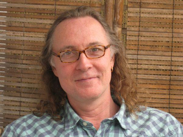Ulf Hyltén-Cavallius
