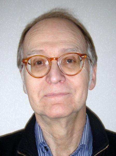 Lennart Lundstedt
