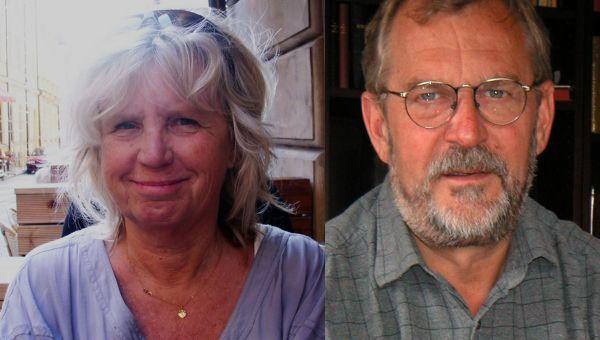 Gerd o Kalle Ottosson
