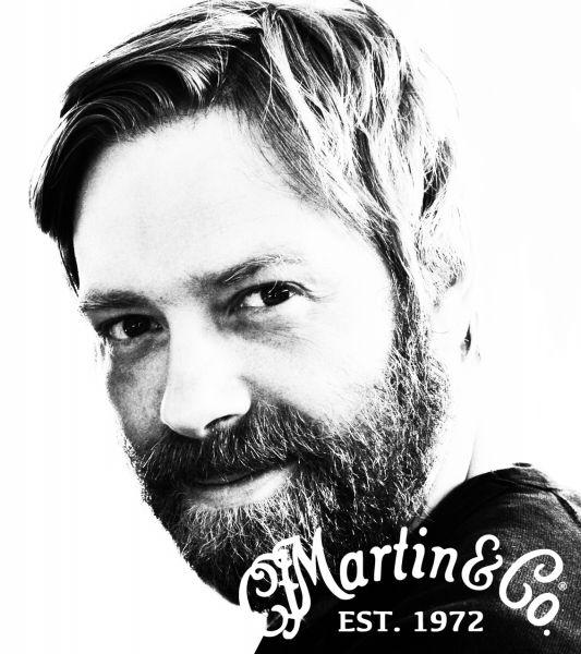 Martin Holmström