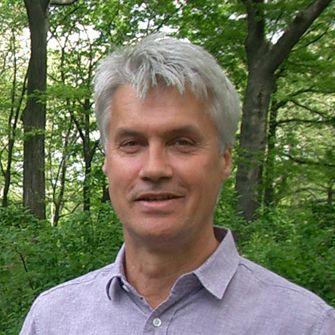 Mikael Wendeberg