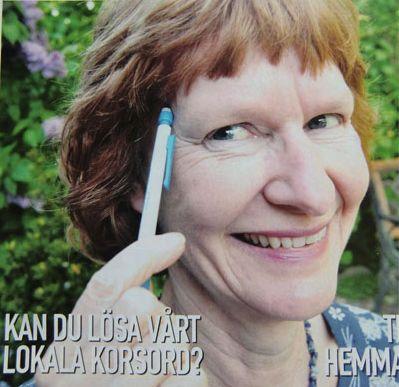 Ulrika Ressar